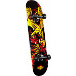 Powell Golden Dragon Flying Dragon 2 Complete - 7.625 x 31.625
