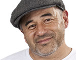 Steve Caballero and Golden Dragon Skateboards